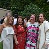 Sandra Belloso, Annette Ermshar, Kristin Harrison and Chantal Bennett
