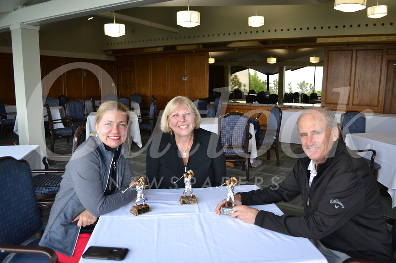 Mihaela Varga, Marilyn Anderson and Jim DiMartini