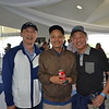 Pilsoo Oh, Jay Lee and Robert Lee