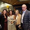 Christine Alameddine, Stephanie Ginn, Vanessa Walker-Oakes and Daniel Oakes