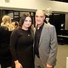 Marina Mankikian and Alex Kaplanyan