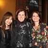 Angela McGaharn, Liz Dixon and Christy Billock