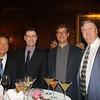 Joe Hsu, Michael McGaharn, Greg Billock and Jeff Dixon