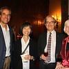 Steve Bennett, Rose and John Dale, and Kim Kinder