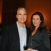 Dr  Steve and Una Battaglia