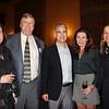 Liz and Jeff Dixon, Steve and Una Battaglia, and Chantal Bennett