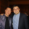 Andy Chen and Sheng Jin