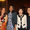 Millie Paredes, Sabena Sarma, Alice Cheng and Allyson Sakai
