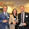 Tim Durfee, Iris Anna Regn and Matthew Bretz