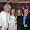 Gene and Deanna Detchemendy with Dorinda and Steve Slater