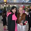 Adriana Wong and Bettina Rosenfeld