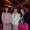 April Yue, Shirley Xue and Jennifer Stetson