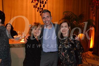 DSC_ Margo Kidushim, Adam Friedman and Arlene Withers 0144