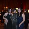 Annelise Dachel, Vivian Godoy-Rodriguez and Jana Carter