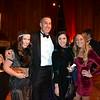 Sarah and Dan Rothenberg, Dani Perry and Katie Wilson
