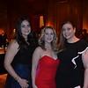 Priscilla Chermak, Tatiana Pelaez and Jacinda Meyer-Toribio