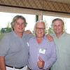 John Shaw, Pat Wickhem and Dave Walsh