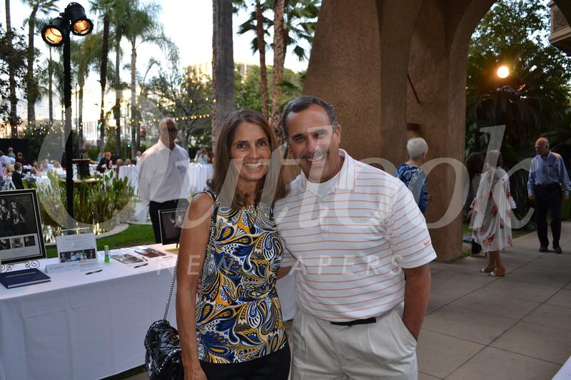 Charlene and Steve Beerman