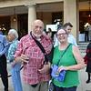 George and Nancy Rothwell