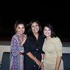 Vivian Godoy Rodriguez, Julietta Perez and Christine Escobar