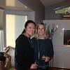 Becky Chuen and Jen Loew