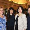 Kristie Furlanetto, Susan Dutra, Vanessa Wolf Alexander and Tina Chiou