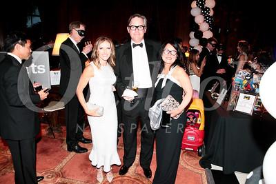53 Noelle Aloe, and Warren and Mimi Techentin