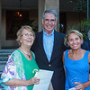 Katie Harp McLane with Ken and Tracy McCormick