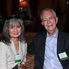 Laura and Dan Beals