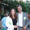 Amy Korn and Matt Randolph