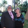 Sen. Anthony Portantino and Councilwoman Margaret McAustin