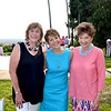 Claire Covington, Stacy Miller and Susan Nelson