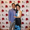 Joseph and Kristie Lin