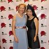Aileen Finch and Jennifer Liao