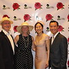 Doug Pacheco, Gretchen Lurie, and Nancy and Anthony Ma