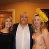 Debbie Snyder, Gabriel Morales and Jill Bigelow