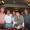 Larry Pastre, Dick Fisher, Gary Klein, Jim Shearer and Dave Lorin
