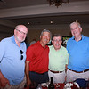Jim Tyberg, Wayne Aoki, Perry Maljian and Brent Smith