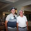 David Hickman and Dennis Becking