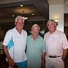 Tom Reed, Pat Wickhem and Mike Lucki