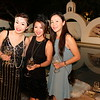Joyce Wang, Eve Lin and May Liu