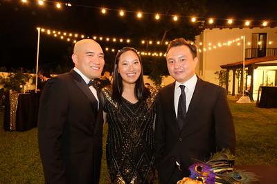 5 (San Marino) Ed and Stacy Paek and Sherman Chan