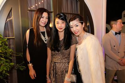 (SM) Sylvia Koh, Yen Yen Sun and Joyce Wang