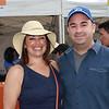 Diana Rodriguez and Juan Rodriguez