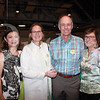 Marina Chang, Shelley Ogden with Mike and Tori McCullough