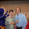 Susan Sironi and Mark Jilg