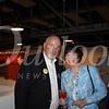 Brad Reynolds and Barbara Davis