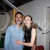 Christian Perez-Morin and Gabriella Carboni