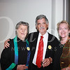 Peggy Phelps, Jay Belloli and Julie Ward