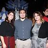 Ava Herrera, Mel Lozano and Carrie Espinoza